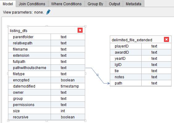 Denodo Distributed File System Custom Wrapper - User Manual