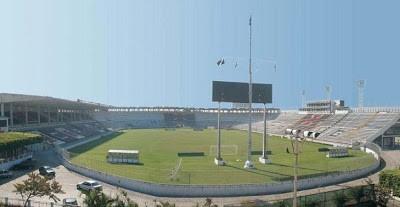 Estádio São Januário - Vasco da Gama