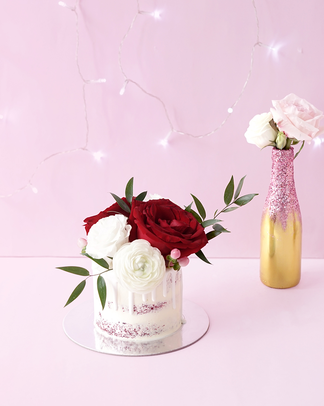 Vive Cake Boutique浪漫推出「Pamper Me Valentine」蛋糕系列- Play Eat Easy