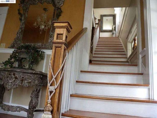 Esta es tu oportunidad de comprar una casa embrujada