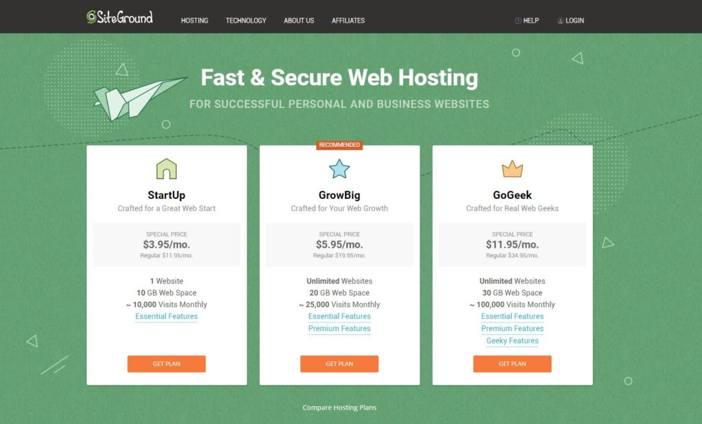How To Pick The Best Hosting Provider For Your Website