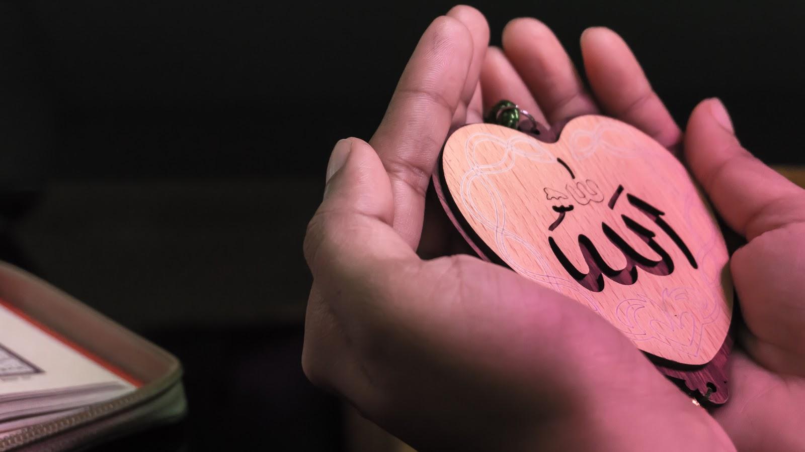 Husnudzon to get closer to Allah