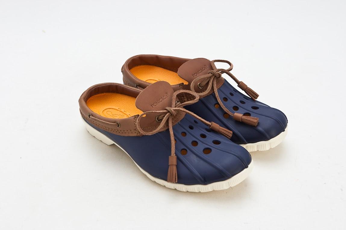 *來自美國加州PONIC 輕量膠鞋:首度引進3NITY獨家販售! 10