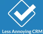 Best CRM Software: less annoying