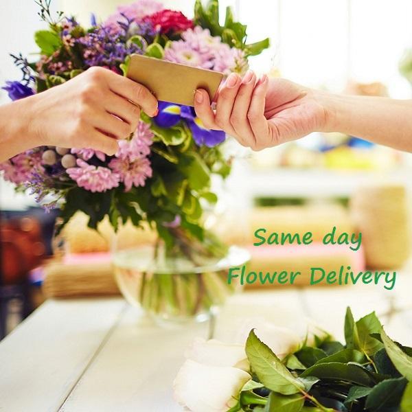 Dịch vụ điện hoa 24/7 của shop hoa tươi quận 12