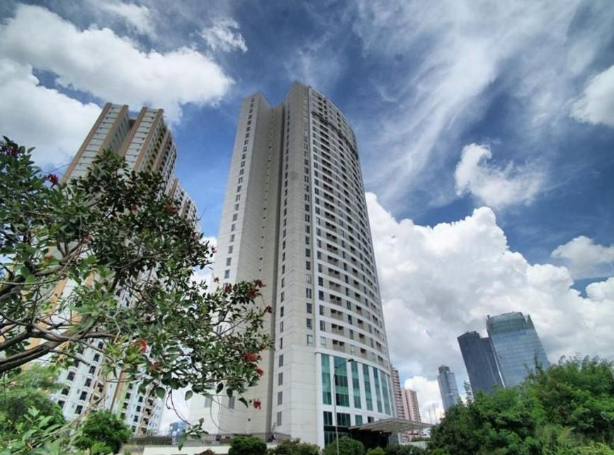 superblok di Jakarta