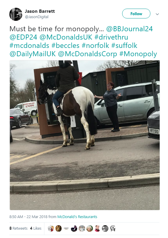 horseback-mcdonalds-on-twitter