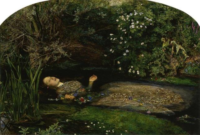 Ophelia, John Everett Millais.jpg