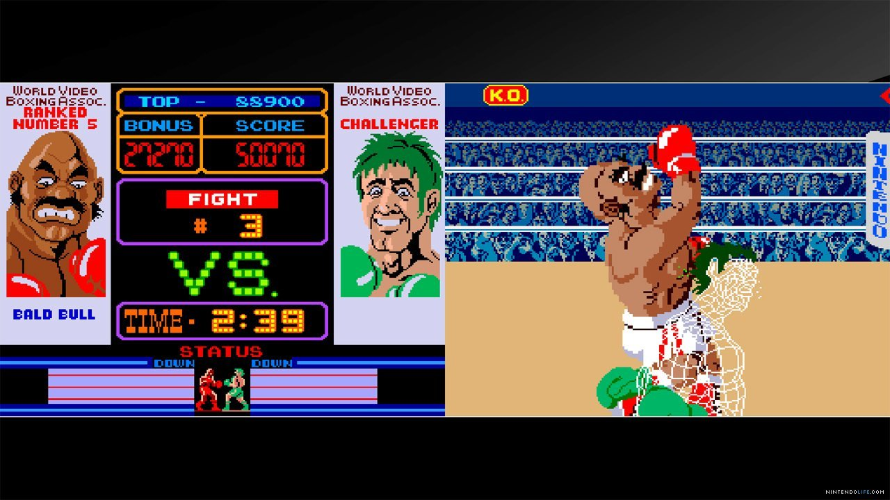 Image result for punch out switch