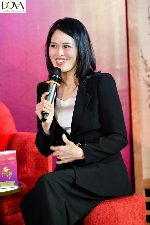Dova Group ra mắt sản phẩm Tố Ngọc Hoàn Plus - Đồng hành cùng vẻ đẹp và sức khỏe người phụ nữ Việt - Ảnh 11
