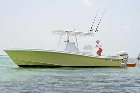 One Straight Color Design For Boat