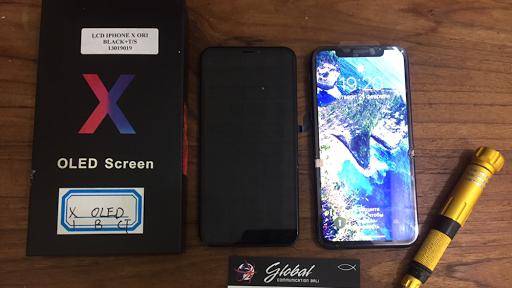 Global Communication Bali Repair Sales Service Accessories Handphone Iphone Samsung Etc Simcard Mobile Phone Repair Shop In Denpasar
