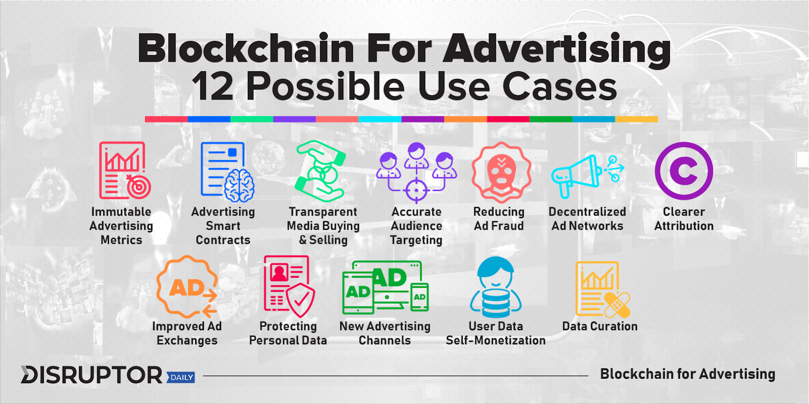 Reklamda Blockchain Kullanım Örneklerine Daha Yakından Bir Bakış 14
