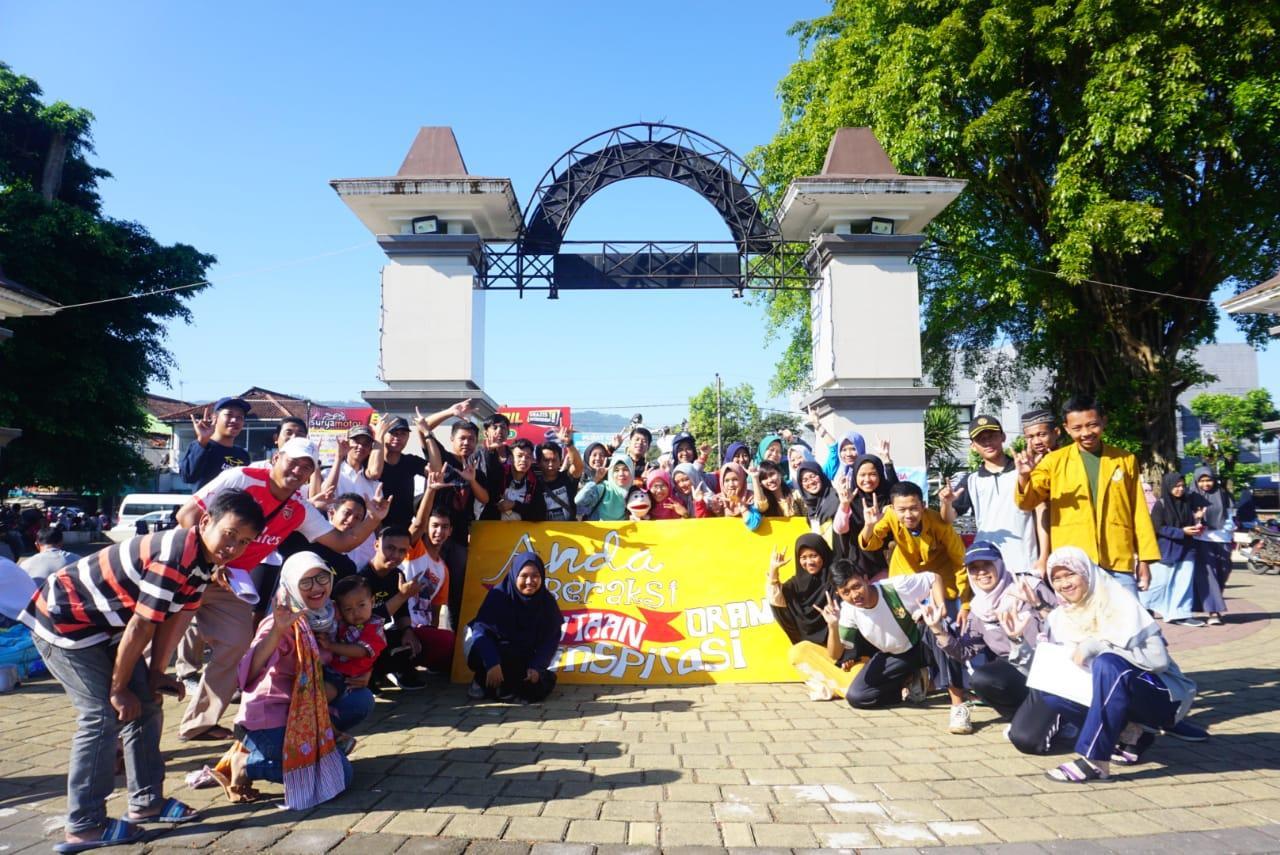 Kolaborasi Komunitas Sosial dan Pendidikan Banjarnegara