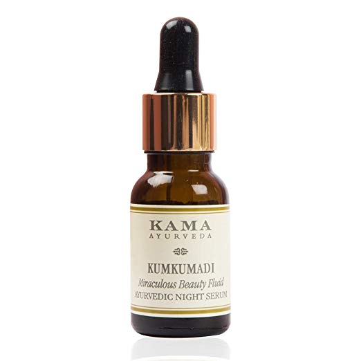 Kama Ayurveda Kumkumadi Ayurvedic Miraculous Beauty Night Serum