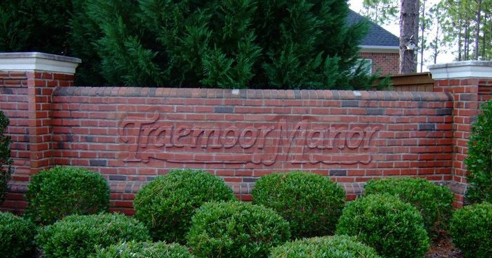 Homes for sale intraemoor manor at lakewood in the jack for Custom home builders in fayetteville nc