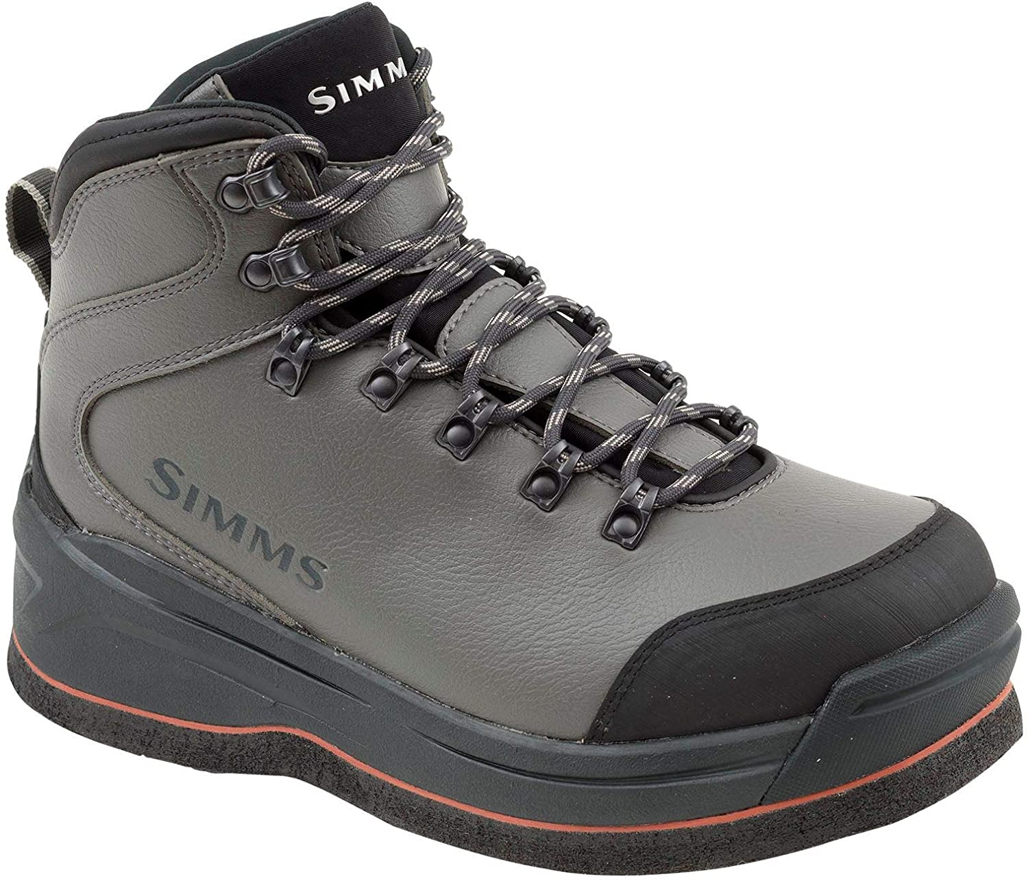 Simms Freestone Women's Wading Shies- Best Felt Wading Boots for Women