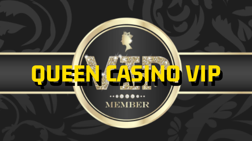 Queen Casino online rebate bonus