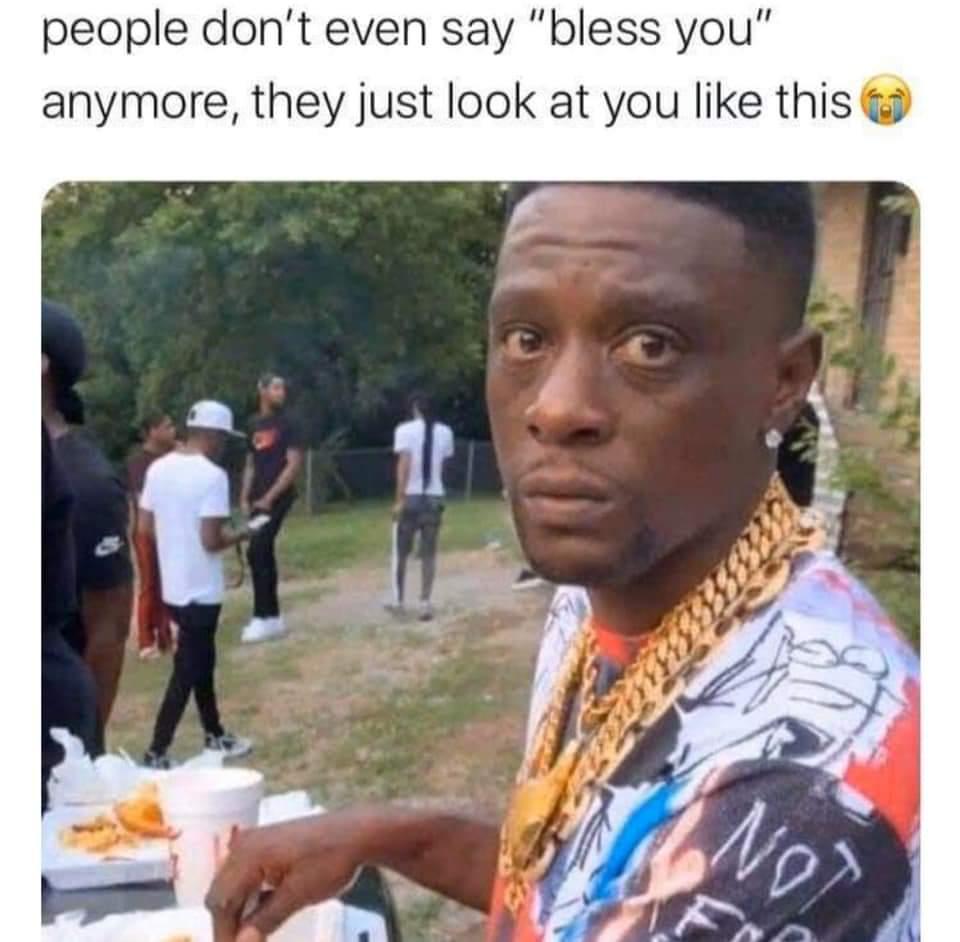 coronavirus sneeze meme