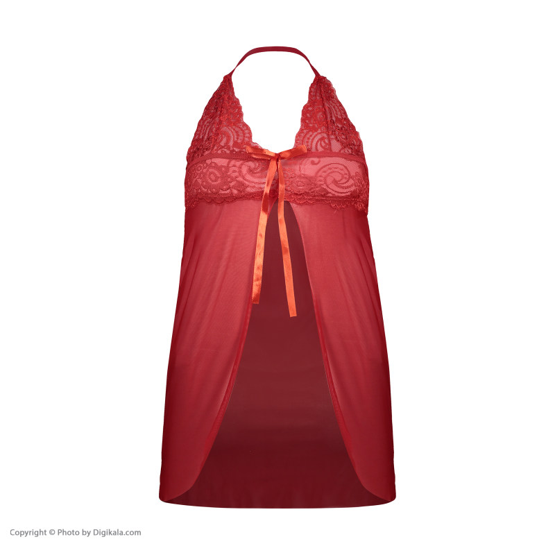 لباس خواب زنانه مدل جینا کد 553