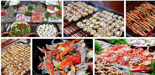 Hành trình đi tìm khẩu vị đặc sản tuyệt ngon khi đi tour du lịch Cô Tô