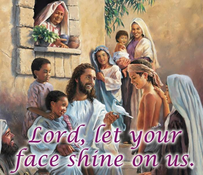 Third Sunday of Easter – Response – English – Diocesan