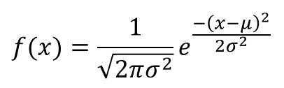 distribution function | Normal distribution