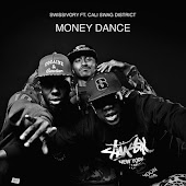 Money Dance (feat. Cali Swag District & Young Sixx)