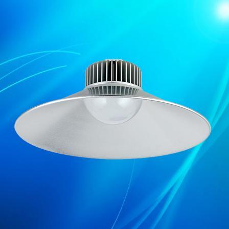 Đèn led nhà xưởng Duhal SAP-B508