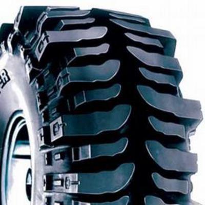 Super Swamper 33x14.00-16.5LT Tire