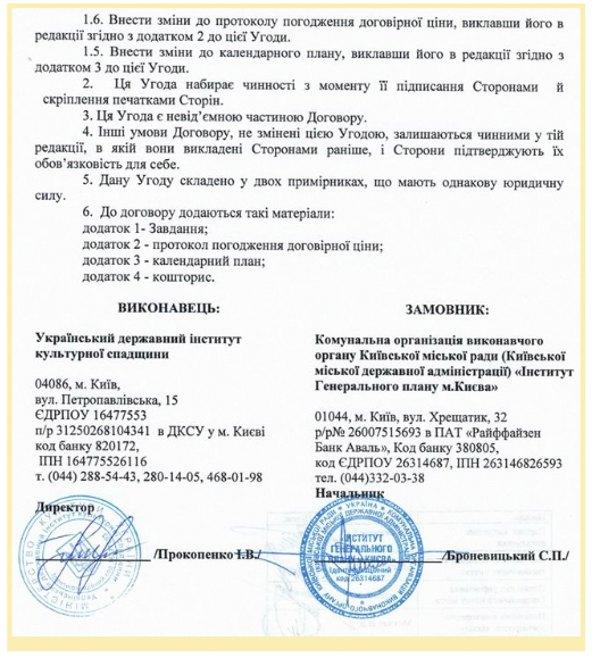 Столица правящих дикарей. Что не так с проектом генплана Киева