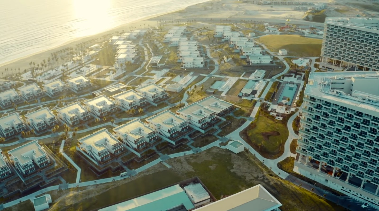 RCI đánh giá cao vê mô hình chia sẻ kỳ nghỉ ALMA của công ty Vịnh Thiên Đường