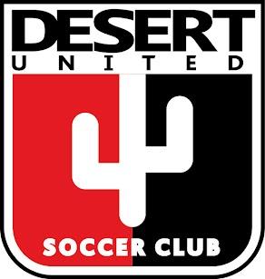 Desert United Soccer Club