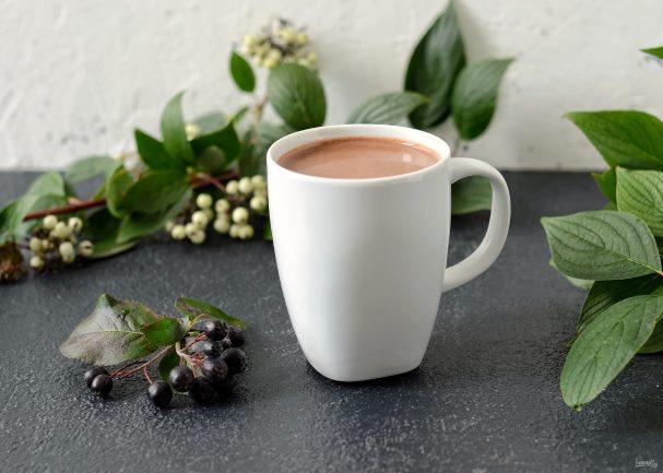 Какао на кокосовом молоке - пошаговый рецепт с фото на Повар.ру