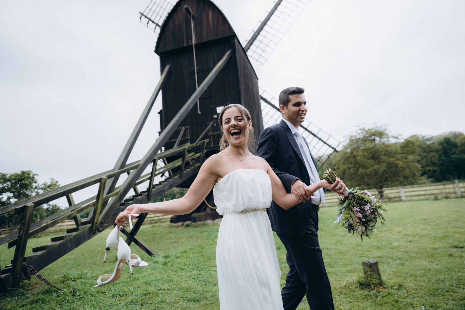 Six Reasons Why You Should Elope to Denmark 6
