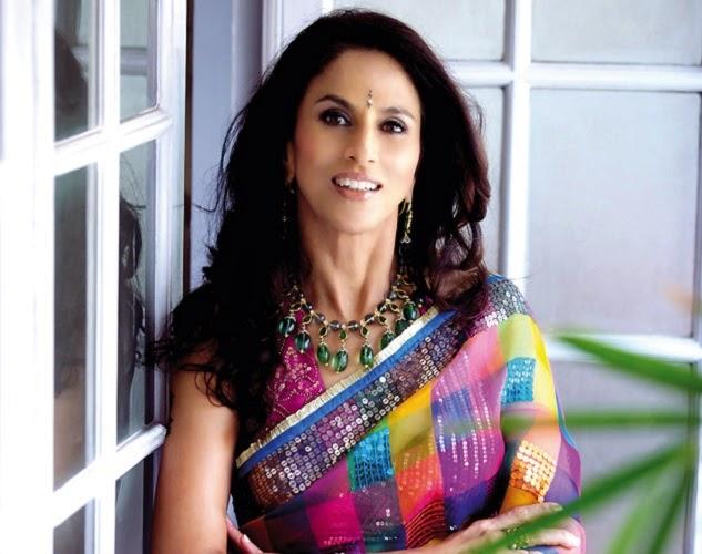 Shobha Rajadhyaksha