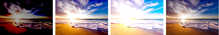 examples of HDR photography