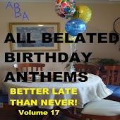 Better Late Than Never!: Vol. 17