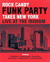Watch Rock Candy Funk Party Takes New York Online Free in HD