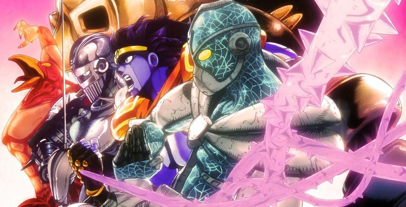 Jojo's Bizarre Adventure: The 15 Strongest Stands, Ranked | CBR