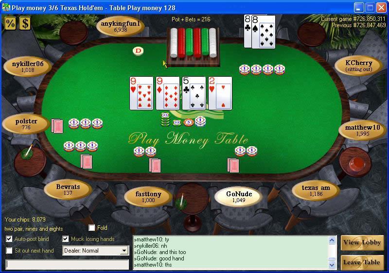 Paradice casino poker tournament sams casino