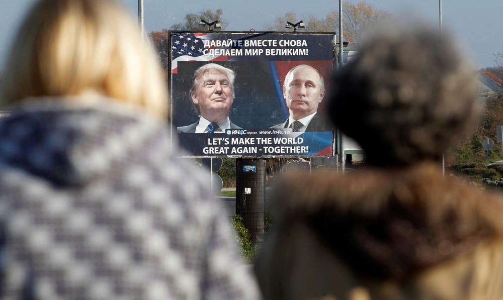 Фото: Stevo Vasiljevic/ Reuters