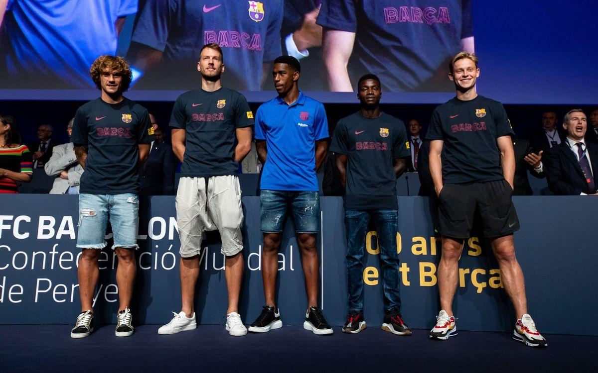 Image result for fc barcelona new signings 2020
