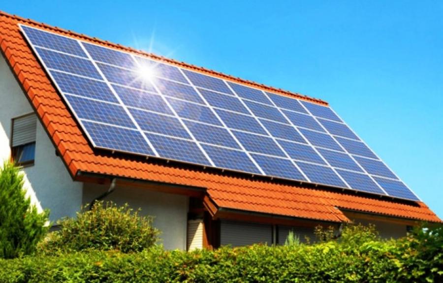 Солнечные батареи купить