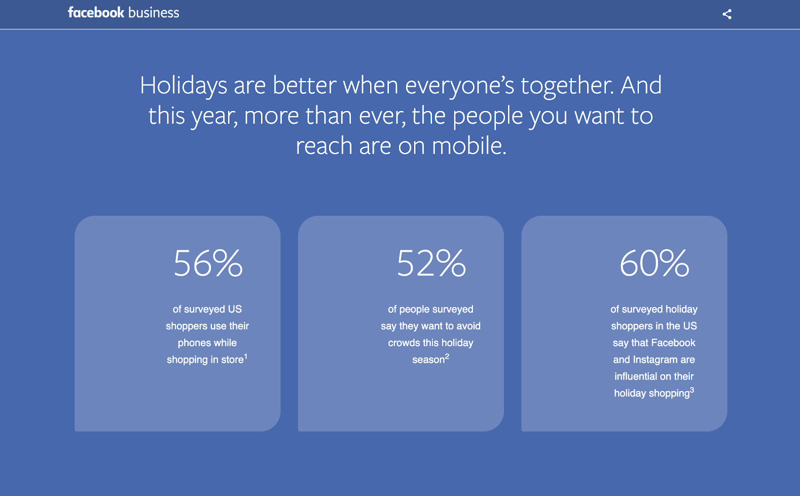 Preparing For The Holidays With An Inbound Marketing Campaign 3