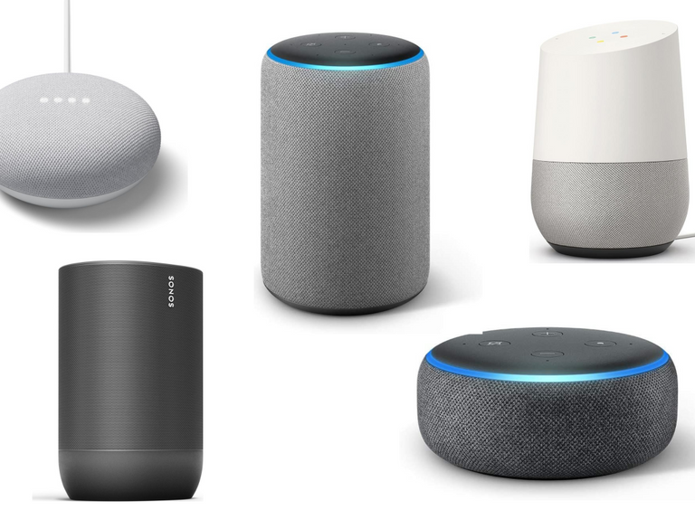 What is a smart speaker and how do they work? - Radio Times