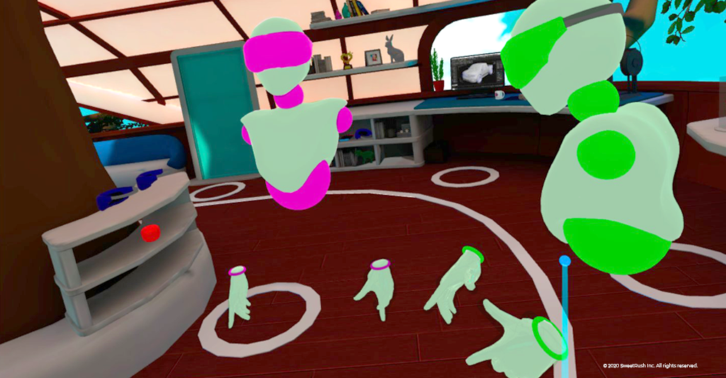 VR training solutions for blended learning programs