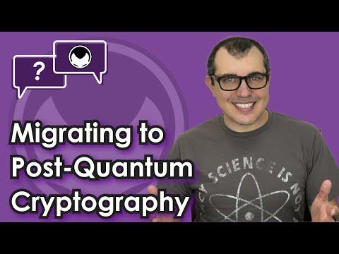 Bitcoin vs. Quantum computing