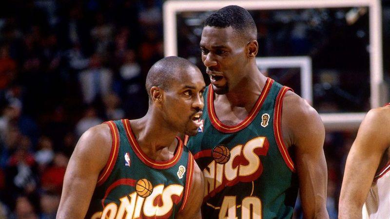 Image result for 90s NBA duos