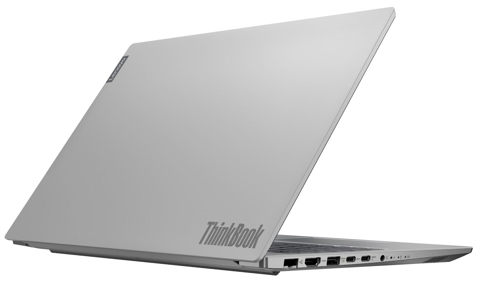 Фото 2. Ноутбук Lenovo ThinkBook 15-IIL (20SM0042RU)